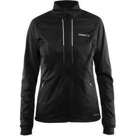 Craft W's Storm 2.0 Jacket Black